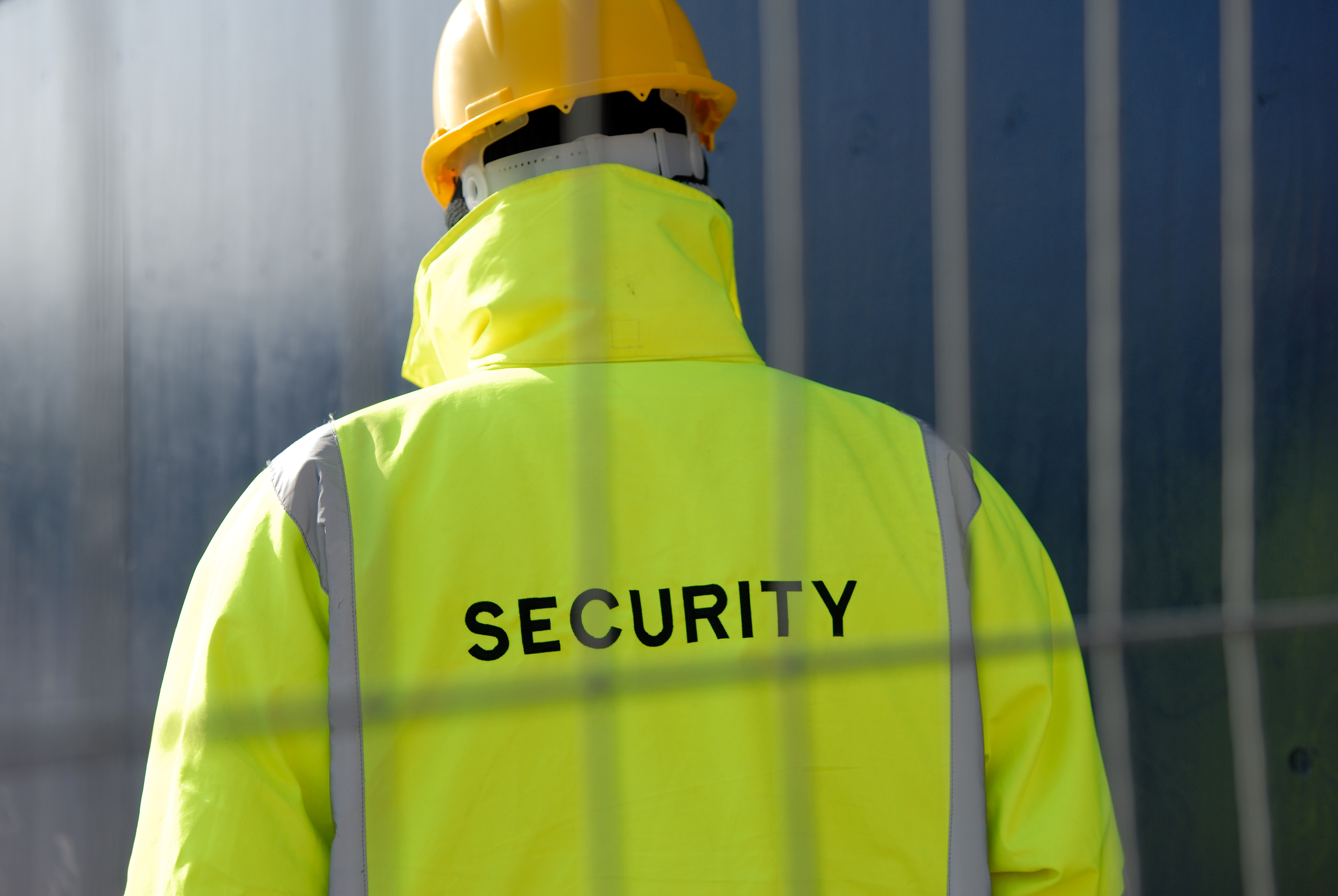 Security <strong>Patrol Services</strong>