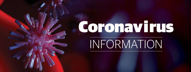 How we're responding to COVID-19 (Coronavirus)